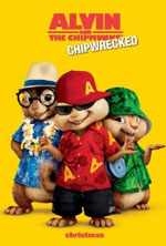 Watch Alvin and the Chipmunks: Chipwrecked M4ufree