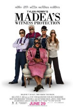 Watch Madea's Witness Protection M4ufree