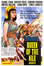 Watch Queen of the Nile M4ufree