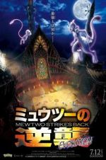 Watch Pok�mon the Movie: Mewtwo Strikes Back Evolution M4ufree