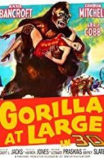 Watch Gorilla at Large M4ufree