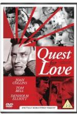 Watch Quest for Love M4ufree