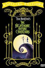 Watch The Nightmare Before Christmas M4ufree