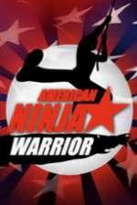 Watch M4ufree American Ninja Warrior Online