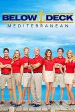 Watch M4ufree Below Deck Mediterranean Online