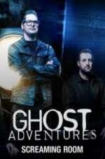 Watch M4ufree Ghost Adventures: Screaming Room Online