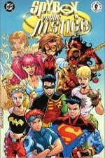 Watch M4ufree Young Justice Online